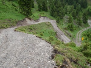 Viehtriebweg Alpila